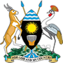 Uganda Court Of Arms