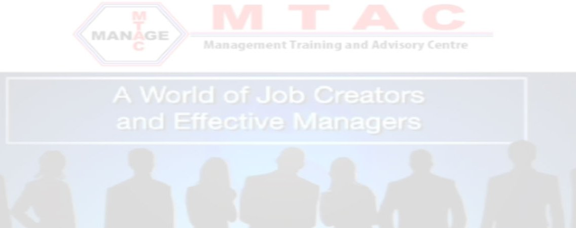 Enroll for a short course and improve your performance at work