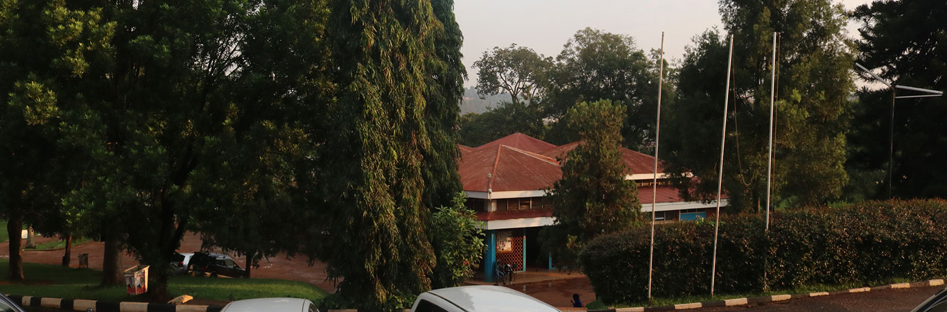 Lecture-halls