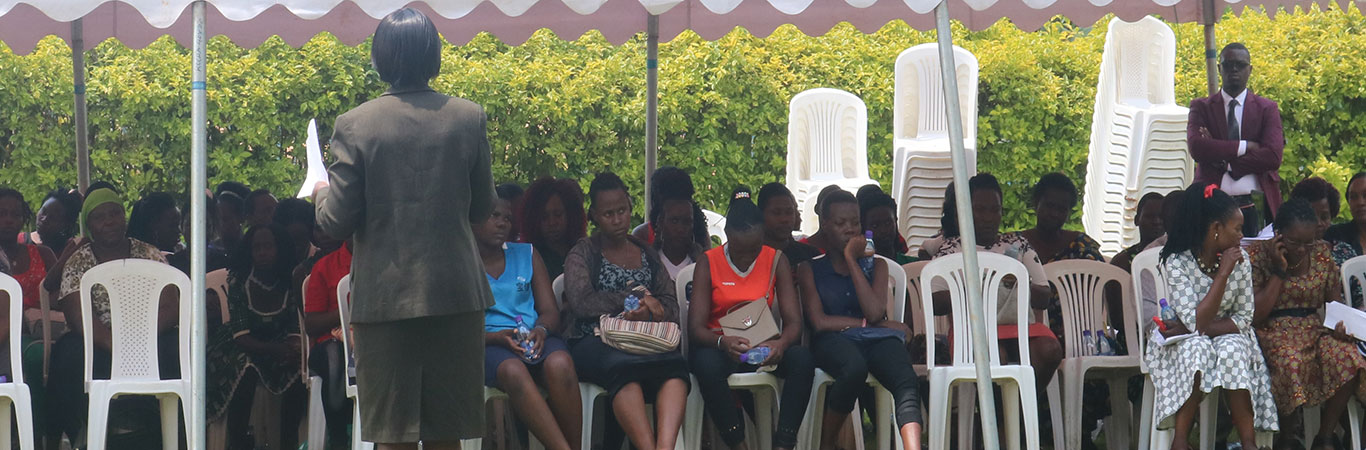 Over 250 women Vendors to acquire Skills